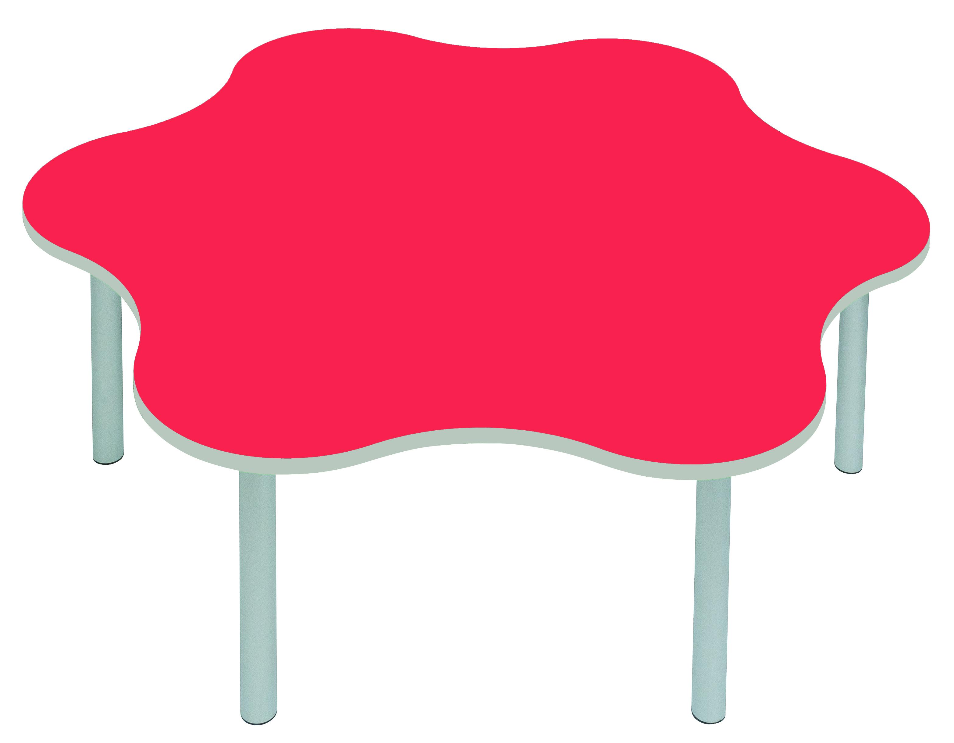 ENVIRO DAISY TABLE