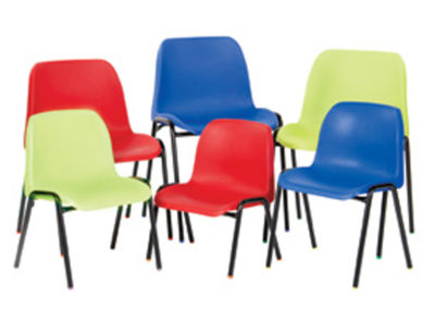 AFFINITY CLASSROOM CHAIRS