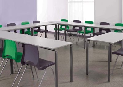 CRUSH BENT TABLES