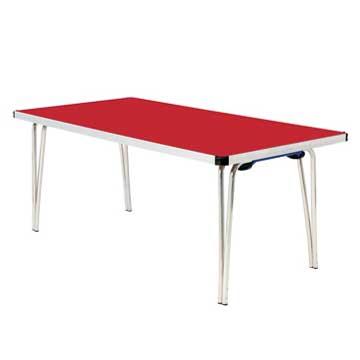 CONTOUR TABLE