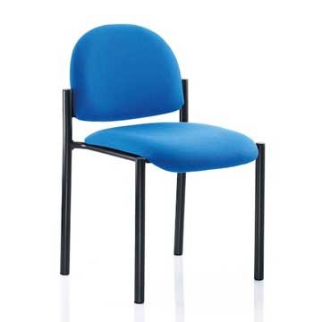 HD1 STACKING CHAIR