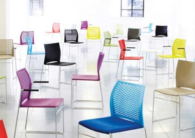 XPRESSO SEATING