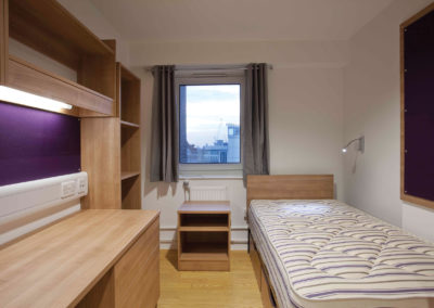 TR ACCOMMODATION FURNITURE