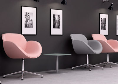 SPIRIT SOFT SEATING