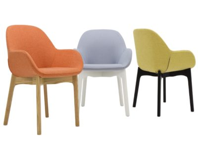 NORDEN SOFT SEATING